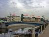 Вид от Таракановского моста