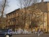 наб. Обводного канала, д. 151. Общий вид здания. Февраль 2009 г.
