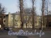 наб. Обводного канала, д. 153. Детский сад №145. Общий вид здания. Февраль 2009 г.