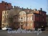 наб. Обводного канала, д. 155. Общий вид здания. Февраль 2009 г.