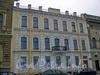 Английская наб., д. 70. Фасад здания.