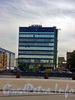Пироговская наб., д. 21. Бизнес-центр «Нобель».