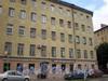 наб. Обводного канала, д. 115. Фрагмент фасада здания. Сентябрь 2008 г.