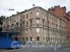 наб. Обводного канала, д. 105/ Верейская ул., д. 54. Общий вид здания. Сентябрь 2008 г.