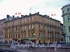 наб. канала Грибоедова, дом. 25.