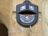 Наб. Крюкова канала, дом 5. Фасад здания Литовского рынка. Табличка с номером здания. Фото 2005 года.