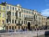Наб. канала Грибоедова, д. 24. Фасад здания. Фото июль 2009 г.