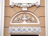 Наб. канала Грибоедова, д. 31. Доходный дом А.В.Владимирского. Художественное оформление фасада здания. Фото июль 2009 г.