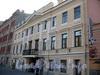Наб. канала Грибоедова, д. 31. Доходный дом А.В.Владимирского. Фасад здания. Фото июль 2009 г.