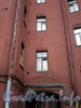 Наб. реки Мойки, д. 112. Доходный дом В.А.Шретера. Вид со двора. Фото март 2009 г.