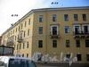 Наб. канала Грибоедова, д. 73 / Казначейская ул., д. 13. Общий вид здания. Фото август 2009 г.