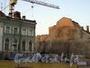 Наб. реки Мойки, д. 99. Реконструкция здания, Фото 2005 г.