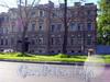 Наб. Обводного канала дом 11, 2005 г.