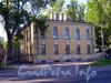 Наб. Обводного канала дом 13. 2005 г.