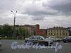 Наб. Обводного канала дом 33. 2005 г.