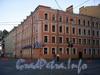 Наб. Обводного канала дом 44. Фото начала 2000-х годов