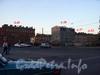 муниципальный округ Лиговка - Ямская, набережная Обводного канала, дом 59а, строение 1. Общий вид зданий на углу Обводного канала и улицы Черняховского. Фото 2004 года.
