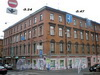Наб. канала Грибоедова, д. 47 / Гороховая ул., д. 24. Доходный дом И. Д. Черткова. Общий вид здания. Фото июль 2009 г.