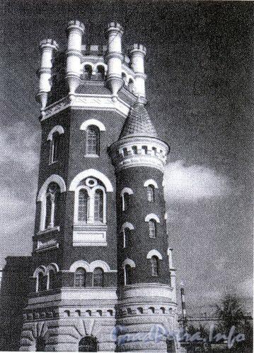 Октябрьская наб., д. 104 ⇒ Невский р-н