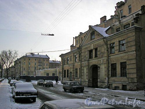 Крюкова Канала наб., д. 5 ⇒ Адмиралтейский р-н Санкт-Петербурга