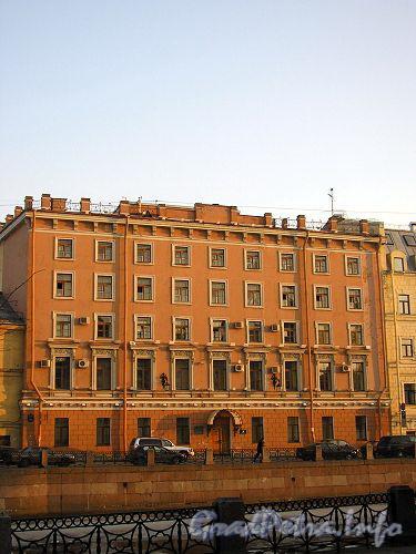 реки Мойки наб., д. 76 ⇒ Адмиралтейский р-н Санкт-Петербурга