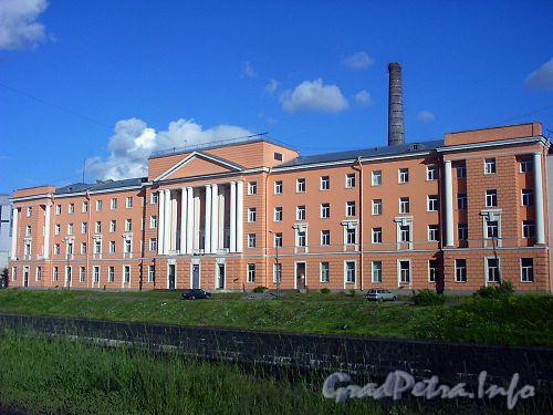 Обводного канала наб., д. 14 ⇒ Невский р-н Санкт-Петербурга
