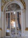 Дворцовая наб., д. 38. Зимний дворец. Парадная (Иорданская) лестница. Фрагмент оформления. Фото июнь 2012 г.