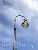 Фонарь на Английской набережной. Фото июнь 2010 г.