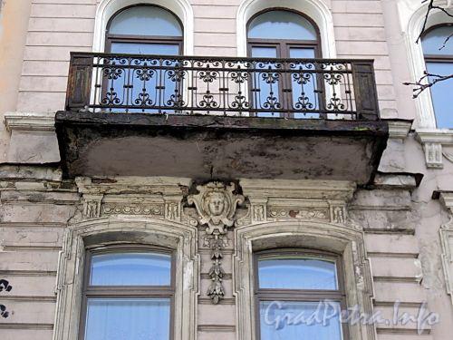 Фотографии санкт-петербург: балкон, санкт-петербург - gradpe.