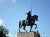 Памятник Александру Невскому. Фото 2008 г.