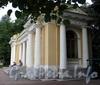 Павильон Росси в Михайловском саду. Фото август 2010 г.