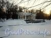 Павильон Росси в Михайловском саду. Фото март 2010 г.
