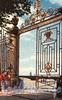 Решетка Летнего сада. Фото Б. Круцко, 1970 г.