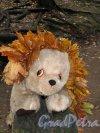 парк Павловский. Любимое развлечение посетителей парка Фото октябрь 2009 г