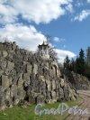 Екатерининский парк (г. Пушкин). Большой каприз. Фото май 2012 г.