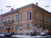 Графский пер., д. 2 / наб. реки Фонтанки, д. 48. Дом Волконской. Общий вид здания. Фото 2004 г.