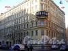 ул. Зверинская д.44 - Мытнинский пер. д.8. Общий вид здания.