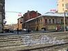 Перспектива Рязанского пер. от Лиговского пр. к Воронежской ул. Фото 2004 г.