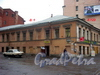 пер. Рязанский д. 1 - пр. Лиговский д. 123. Фото 2004 г.