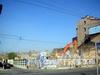 Снос здания. Май 2006 г.