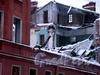 Фрагмент фасада дома. 2004 г.