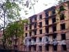 Реконструкция здания. Фото 2005 г.
