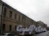 Манежный пер., д. 14. Общий вид комплекса здании. Фото март 2010 г.