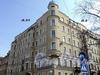 Мелитопольский пер., д. 2 / Фурштатская ул., д. 31. Общий вид. Фото май 2010 г.