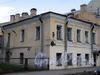 Батайский пер., д. 2 (правый корпус). Общий вид здания. Фото май 2010 г.