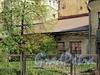 Батайский пер., д. 2 (правый корпус). Дворовый флигель. Фото май 2010 г.