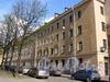 Дойников пер., д. 4-6. Лицевой фасад. Фото май 2010 г.