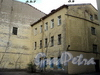 Дойников пер., дд. 5-7 и 9. Вид со двора. Фото май 2010 г.