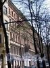 Мелитопольский пер., д. 4 / Кирочная ул., д. 30. Доходный дом Г.С. Войницкого. Фасад по переулку. Фото май 2010 г.