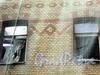 Бол. Казачий пер., д. 10. Фрагмент фасада расселенного здания. Фото май 2010 г.